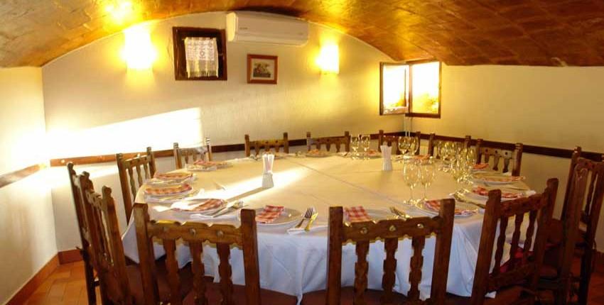 Reservations Restaurant Iberic
